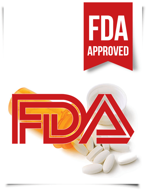 FDA Approved Generic ED Pills