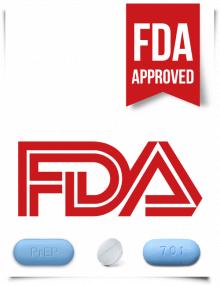 FDA Approved Generic Truvada India