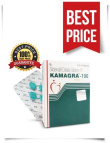 Buy Kamagra Online Indian Generic Viagra 100 mg Pills