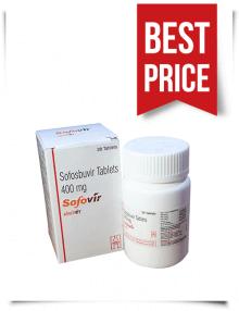 Buy Sofovir Online Sofosbuvir 400mg Generic Sovaldi Pills