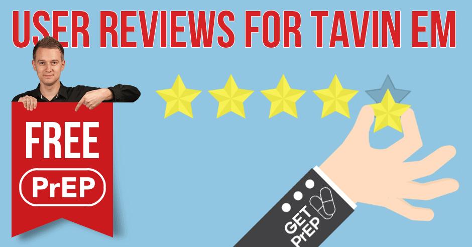Reviews of Tavin-EM generic drug