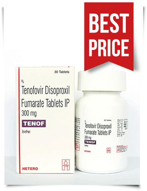 Buy Tenof Pills Online by Hetero No Prescription Required