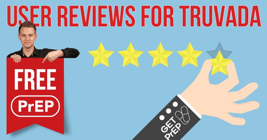 Truvada user reviews