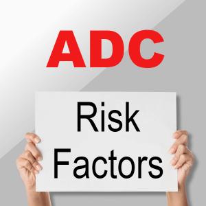 ADC risk factors
