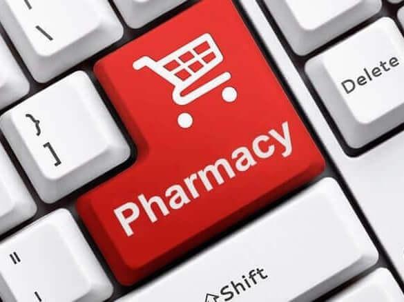 Internet pharmacy