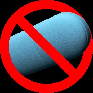 PrEP contraindications