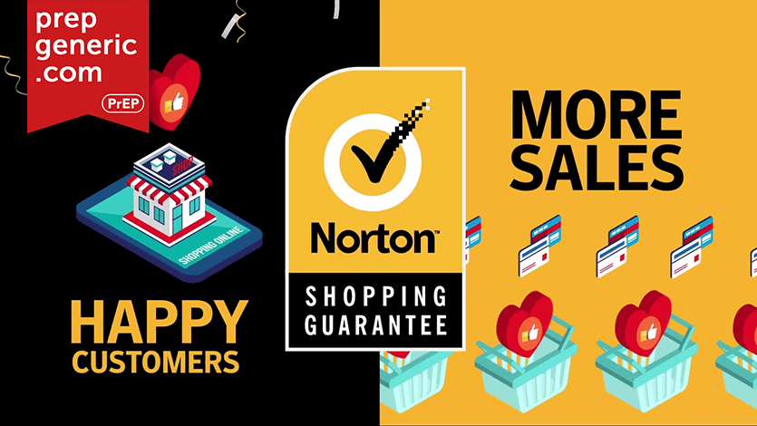 Norton Shopping Guarantee Truvada Generic Online Pharmacy