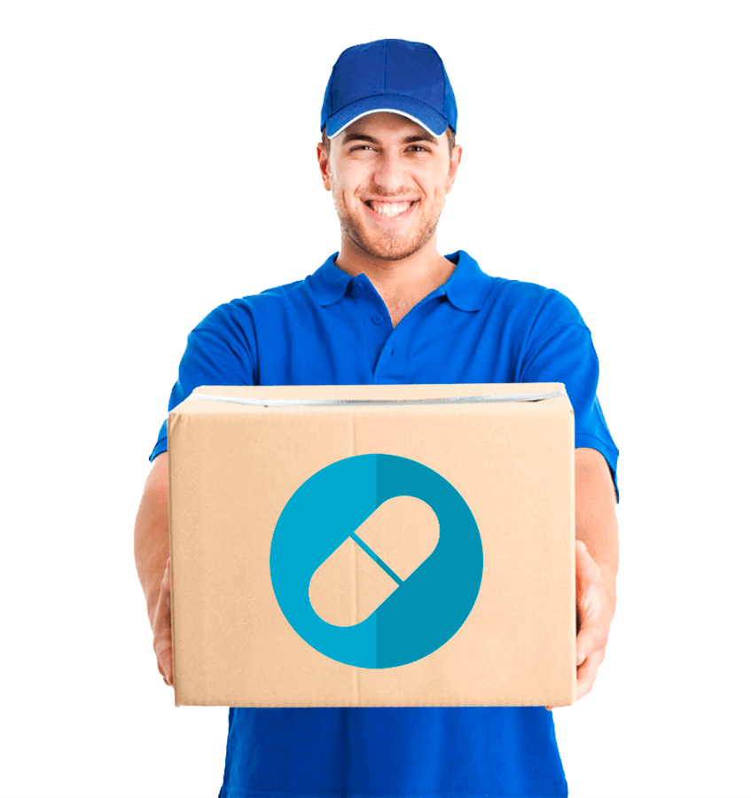 Fast parcel delivery
