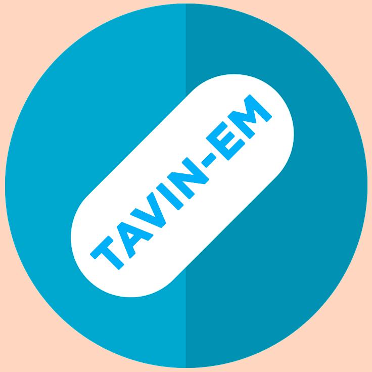 Tavin-EM drug